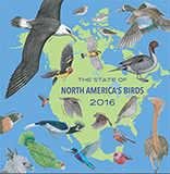 The State of North America's Birds